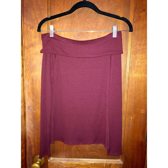 Abercrombie & Fitch Tops - Abercrombie Off-The-Shoulder Top